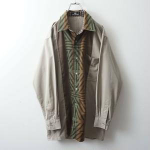 CALBARI button-down shirt