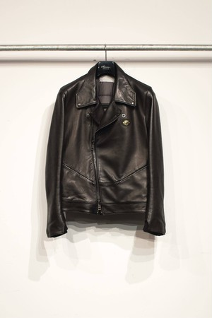 Deficiency motorcycle jacket