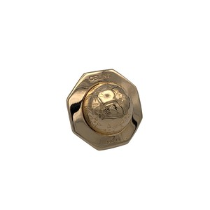 CELINE セリーヌ スターボール ブローチ ゴールド オールドセリーヌ vintage ヴィンテージ p4acjn