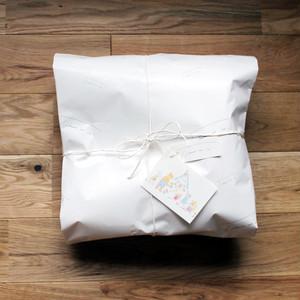 つばめの家オリジナルのプレゼント包装(つばめの家商品と同時購入専用)
