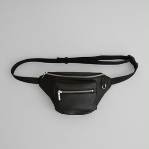 【libenis × ゆーき】Steer Leather Body Bag 【受注生産】【4/下旬~5/上旬発送予定】