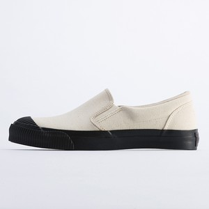 SHELLCAP MOULD SLIPON-KINARI×BLACK