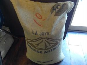 グァテマラ 「ラ・トラベシア農園」生豆 200g