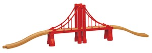 MOK-712 吊り橋+レールセット