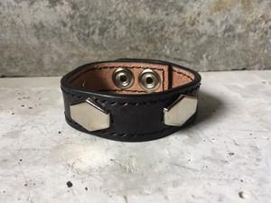 Hex wristband 2