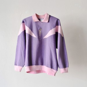 80s vintage French sweatshirt