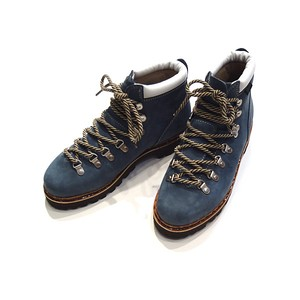 【and wander】trekking boots by paraboot