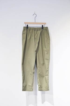 【ORDINARY FITS】TWIST PANTS/OF-P027