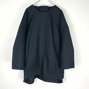 my beautiful landlet cottonpullover NAVY
