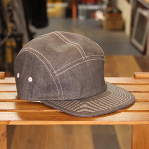 STOKED WORK WEAR / SAN FRANCISCO (RIGID GRAY)