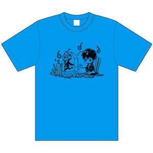 納涼祭Tシャツ2013