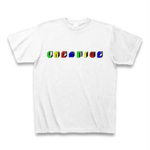 クリエイティブTシャツ
