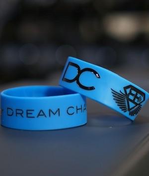 BODY ENGINEERS ボディエンジニア DCブレスレット ・ Dream Chaser Bracelet  - ブルー【Blue】 メーカー直輸入品!