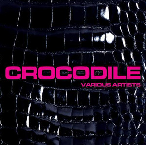 【CD】CROCODILE -V.A-
