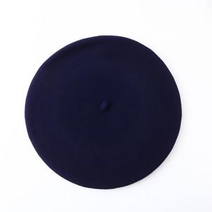 バスク帽 NAVY(サイズ12 / 13.5) TDB-02