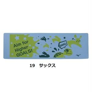 mizuno(ミズノ) 【かめとうさぎ】 柄スイムタオル N2JY0004