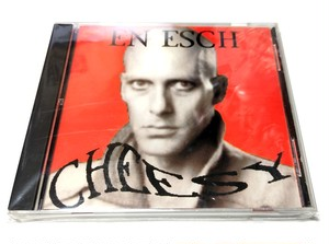 [USED] En Esch - Cheesy (1993) [CD]