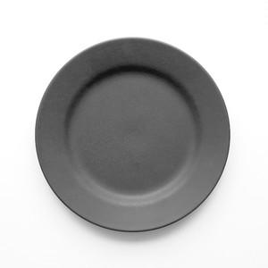 クロテラス リム皿