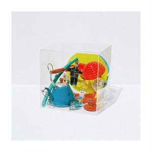 『透明な箱/caramel』デジタル音源
