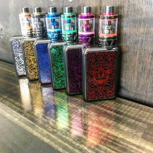 UWELL / CROWN IV KIT With CROWN IV Atomizer