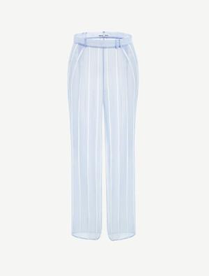 Light Blue Trouser