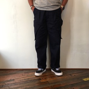 Deadstock British Army Royal Navy Combat  Blue FR PS