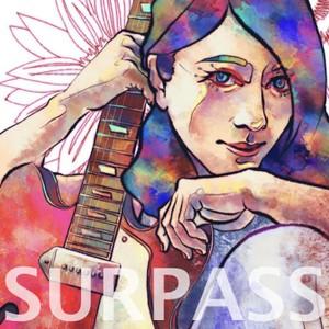 【 CDシングル 】SURPASS