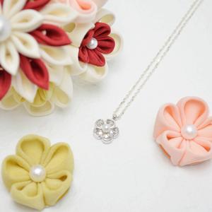 marutsumami necklace