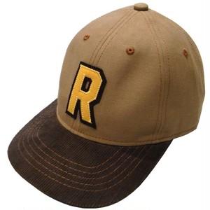 RATS(ラッツ) / LETTERED CAP(17'RA-0913)(キャップ)