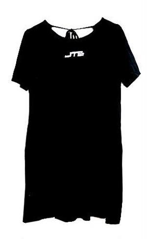 【JTB】 CODA チュニック【ブラック】【新作】イタリアンウェア【送料無料】《W》