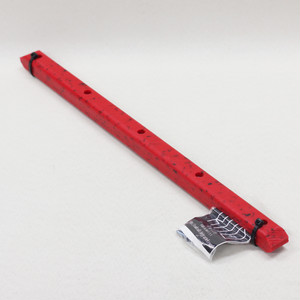 【RAD RAILZ】RAILZ RED with BLACK SPEC