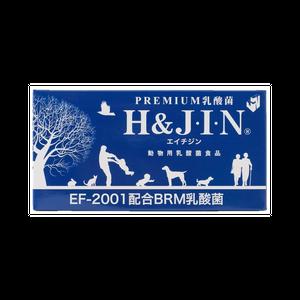 H&JIN Premium乳酸菌 動物用 30包
