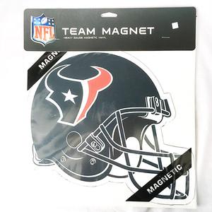 ヒューストン テキサンズ Houston Texans マグネット NFL 2907