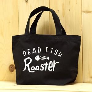 ランチトート DEAD FISH ROASTER