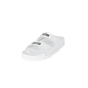 PALM ANGELS Logo Sandal
