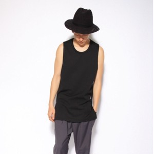 quolt / FUNCTION TANKTOP / BLACK / Mサイズ