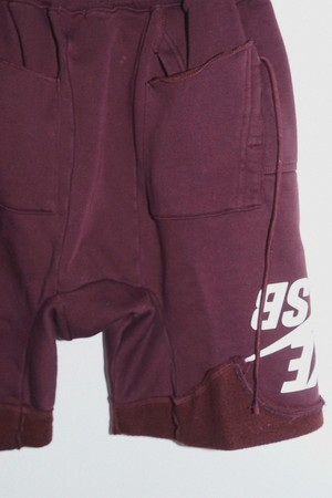 old park - sweat shorts sports