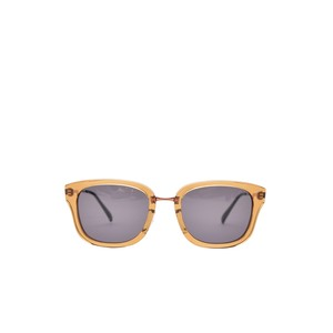 Allege × n8ise Sunglasses Loak Brown ALSTN-AC02A