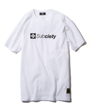 subciety THE BASE S/S