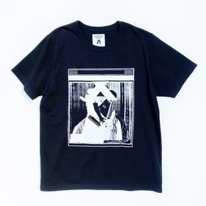 delayman / imperator Tシャツ