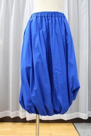 ツイストバルーンスカート