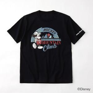Disney DESIGN T-SHIRT - BLACK