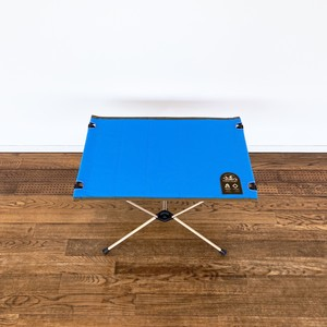 TABLE OF THE HOLY TACOMA FUJI RECORDS x HELINOX TACTICAL TABLE