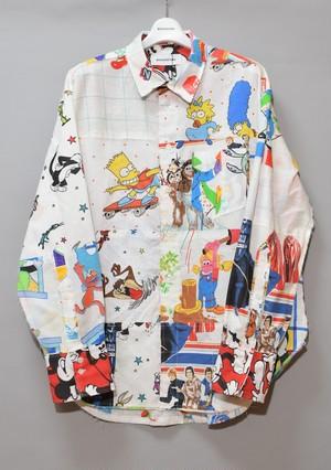 Character Shirt 【2】