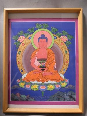 Amitabha 阿弥陀如来