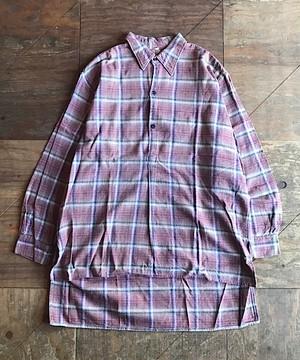 Grandfather Shirts (UT-480) グランパシャツ