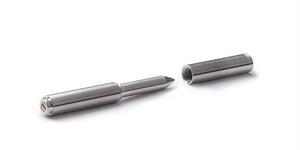 クラシック アルミニウム ペン