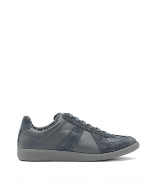 MAISON MARGIELA Sneaker GRAY(Cook) S57WS0236