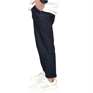 DOUBLE STEAL Native Pocket Ankle Pants / ダブルスティール パンツ / 782-78201