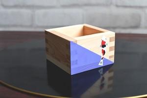 Cube Koi 錦鯉 (藤色)